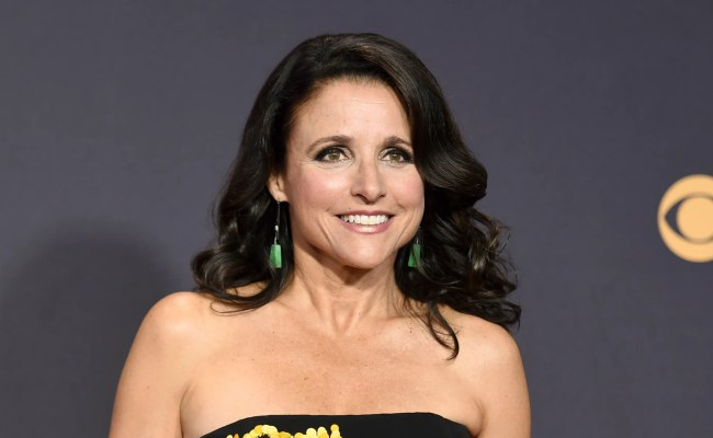 Julia Louis Dreyfus Breast Cancer News Shows How Far We Ve