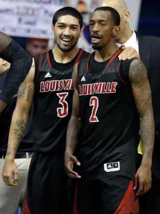 Image result for peyton siva russ smith