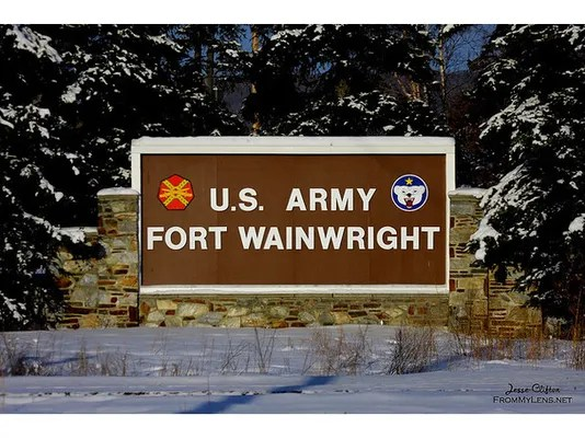 Fort Wainwright sergeant may have killed himself ...