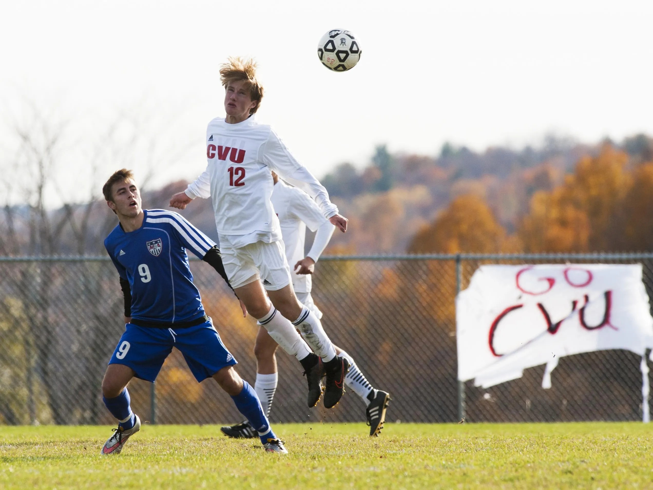 beede430e73e8 Top-seeded CVU dispatches Mount Anthony | USA TODAY High School Sports
