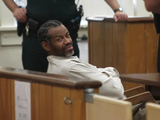 Serial killer receives third death sentence