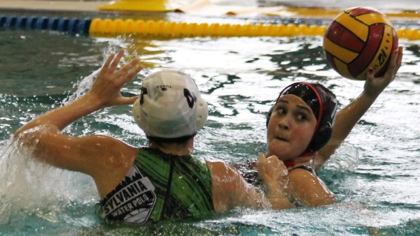 Girls Water Polo State Tournament