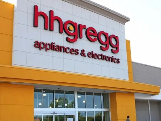 Hhgregg Closed 5 Wisconsin Stores Now Its Closing All