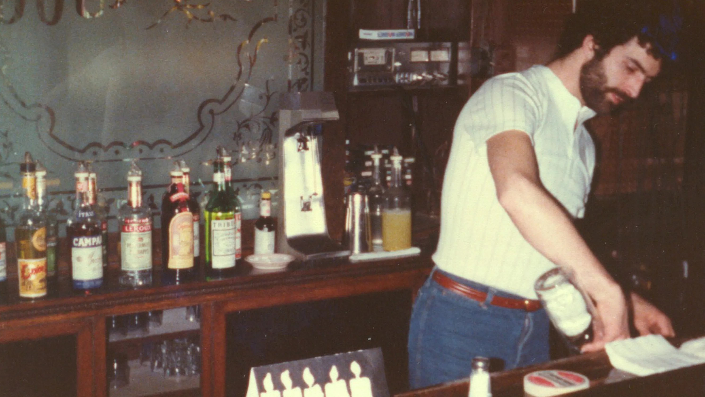 Gay bars of Indianapolis