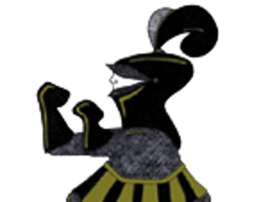Squires logo