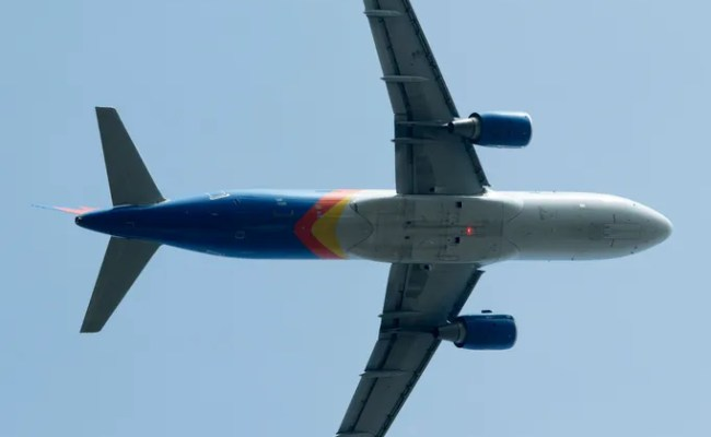 Allegiant Air In Evansville Ind And Owensboro Ky
