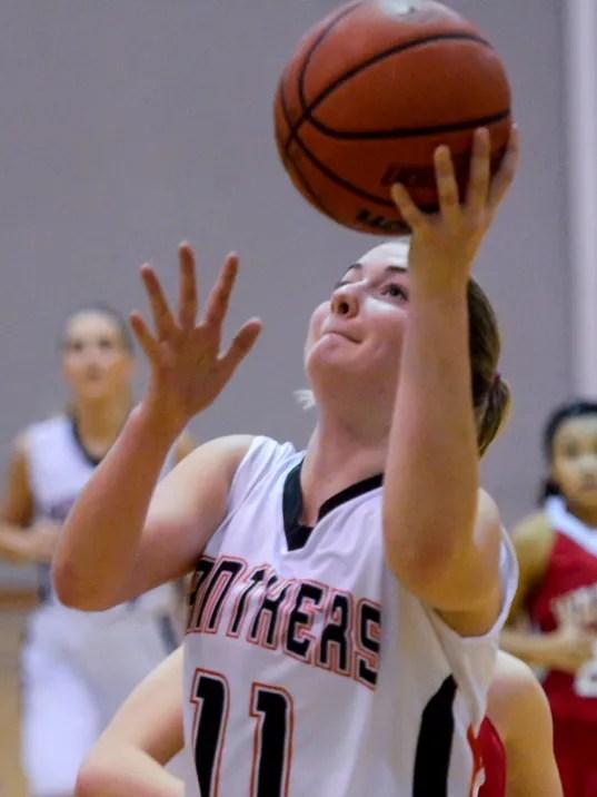 PHOTOS: Central York Girls' Basketball Tournament