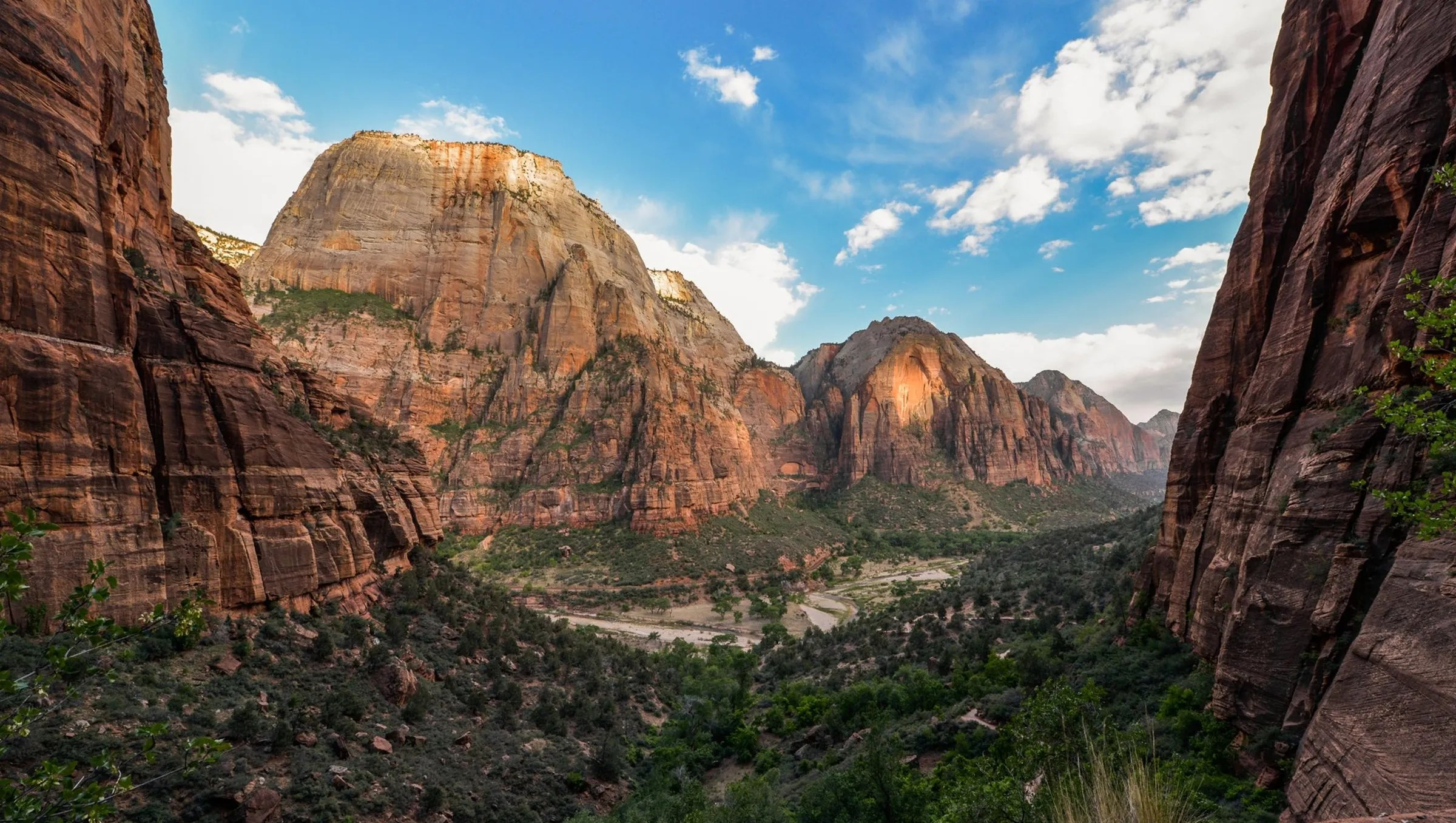 Zion National Park 10 tips for your visit to the park