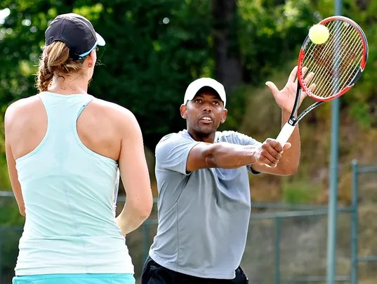 Apartment Gallery Cancer Awareness Mixed Doubles Invitational