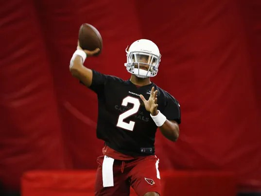 Arizona Cardinals Rookie Mini-camp
