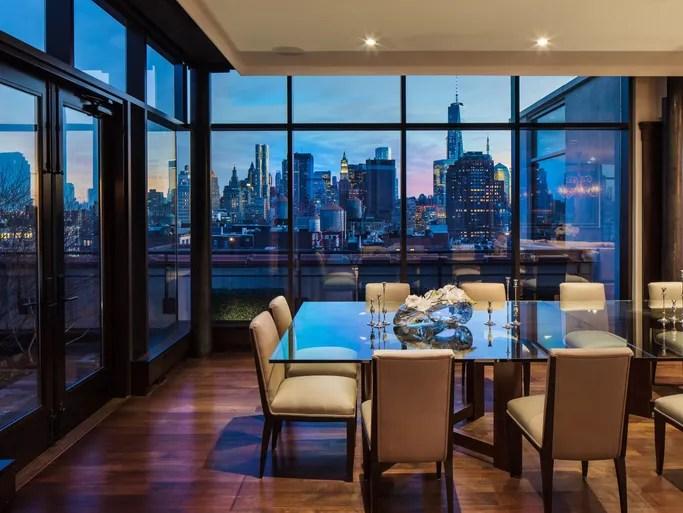 Who Has Their Eye On Bon Jovis 375M NYC Penthouse