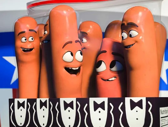 Image result for the great beyond sausage party