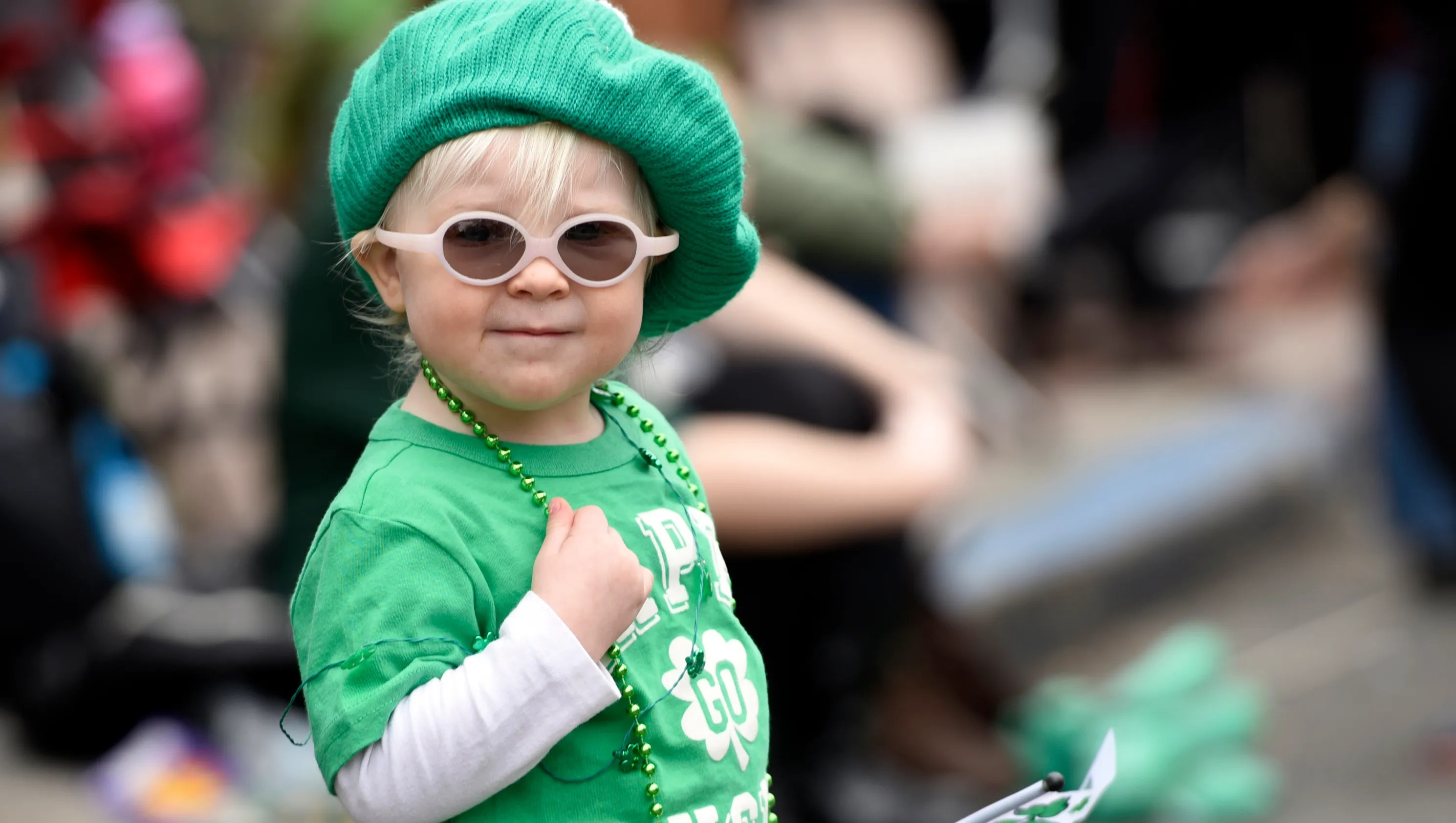 7 St Patricks Day traditions explained