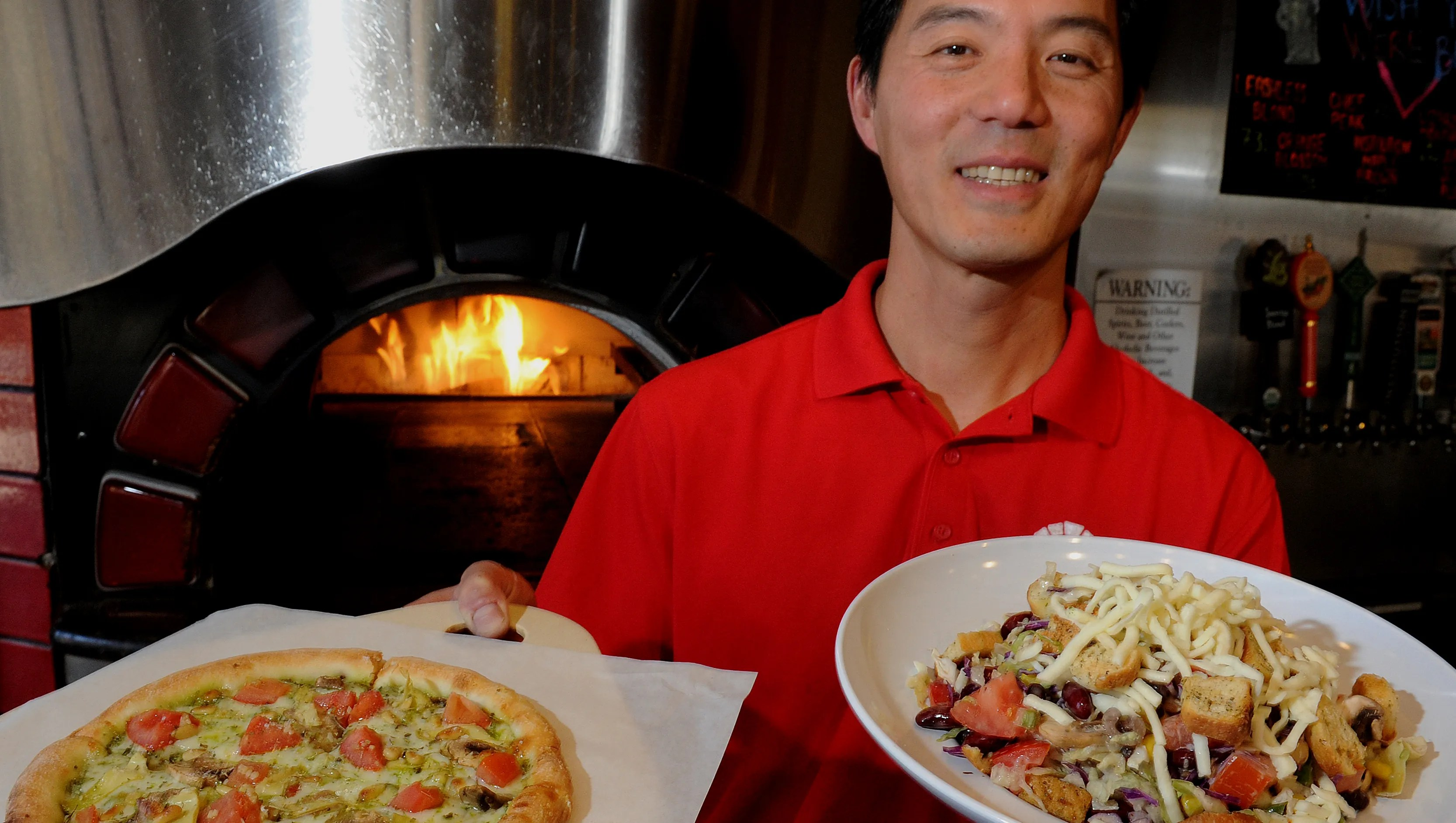 Restaurants Cater Ventura County