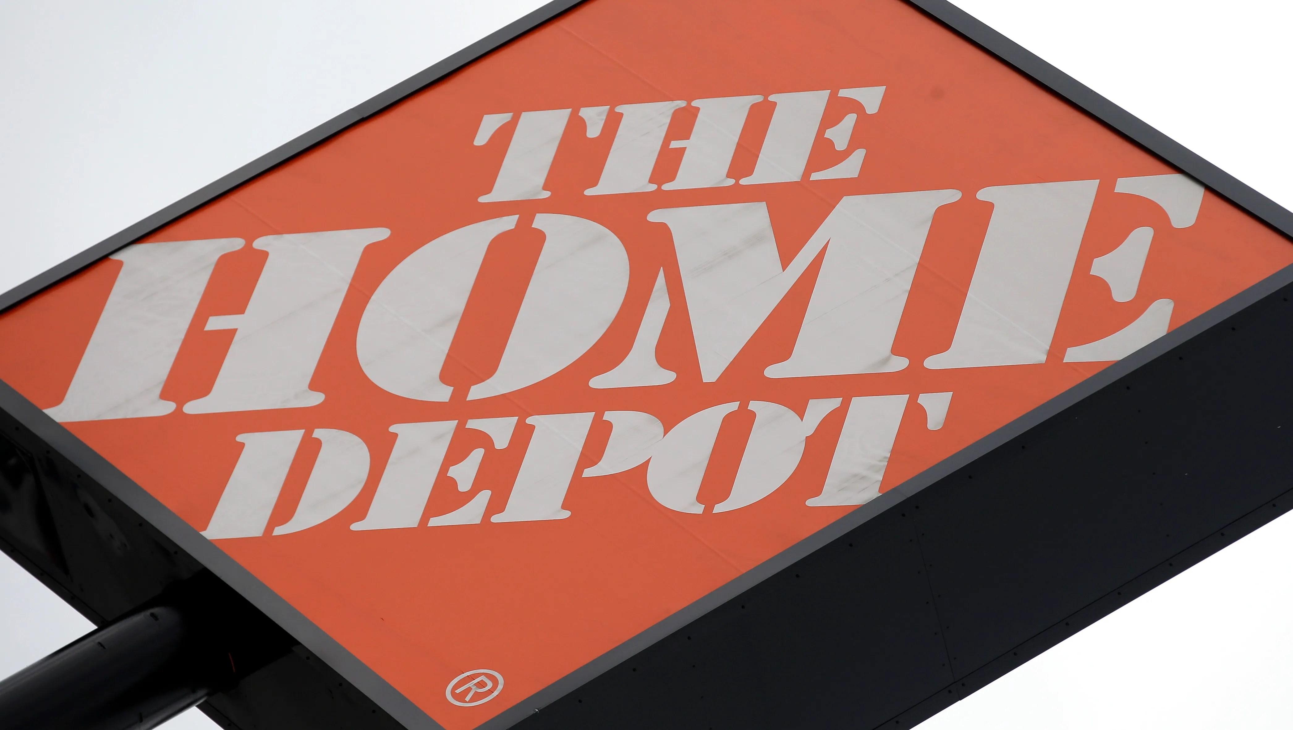 Home Depot Decor Textiles -tailer Company Store