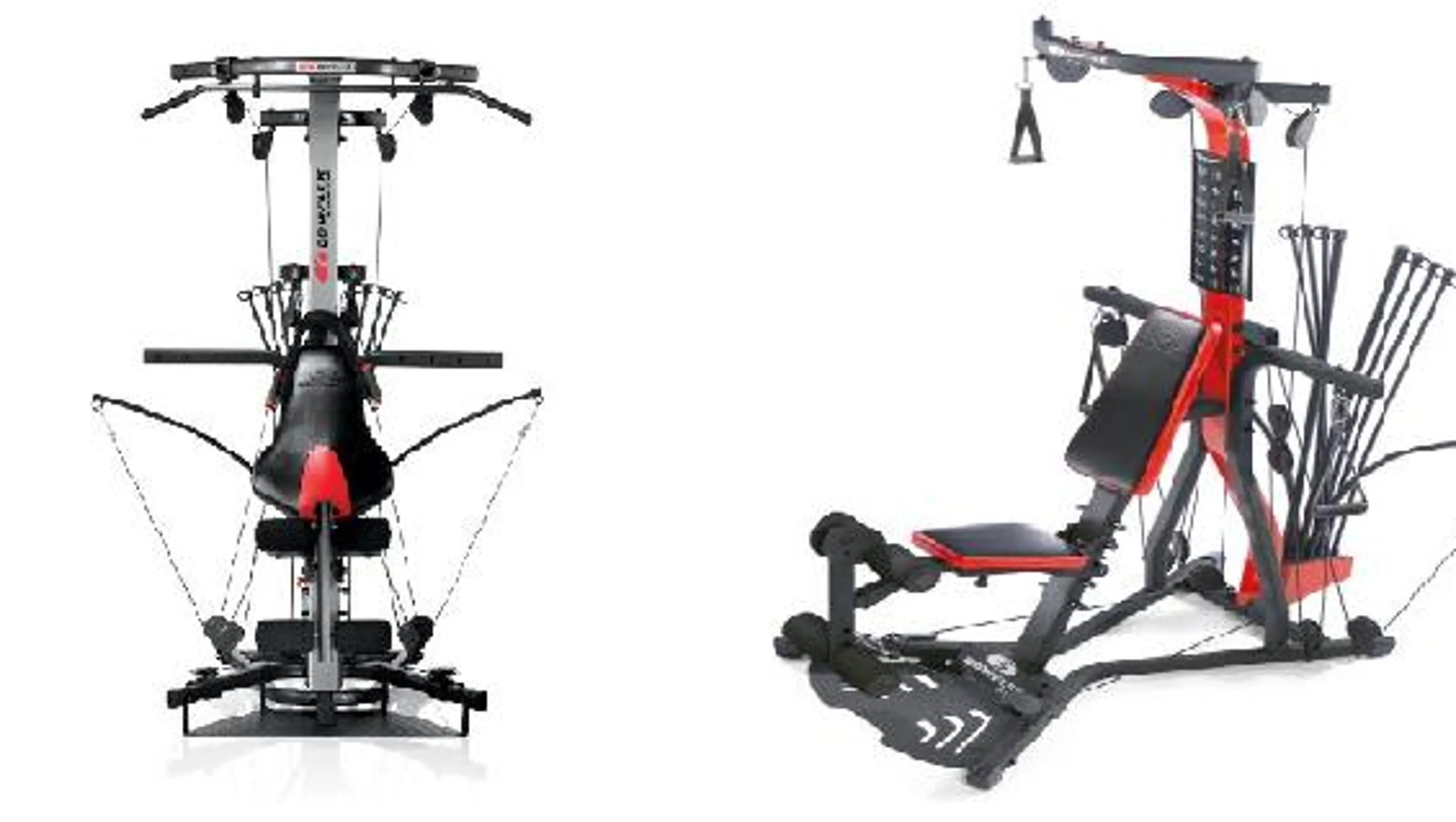 Bowflex Classic Home Gym Manual