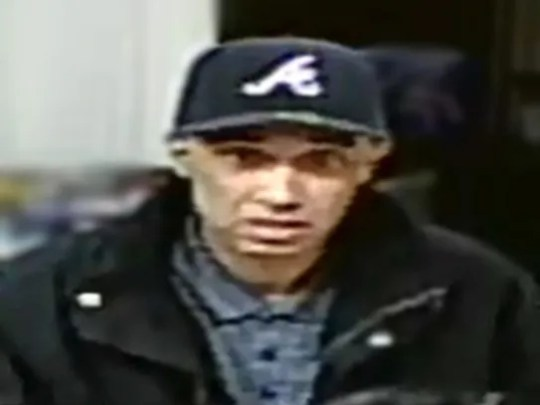 Silent Witness is looking for an armed robbery suspect