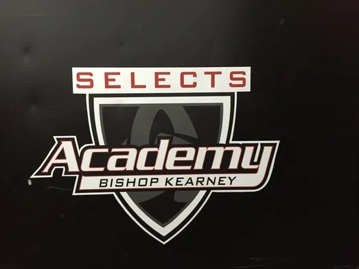 Bishop Kearney looks to transform through girls hockey