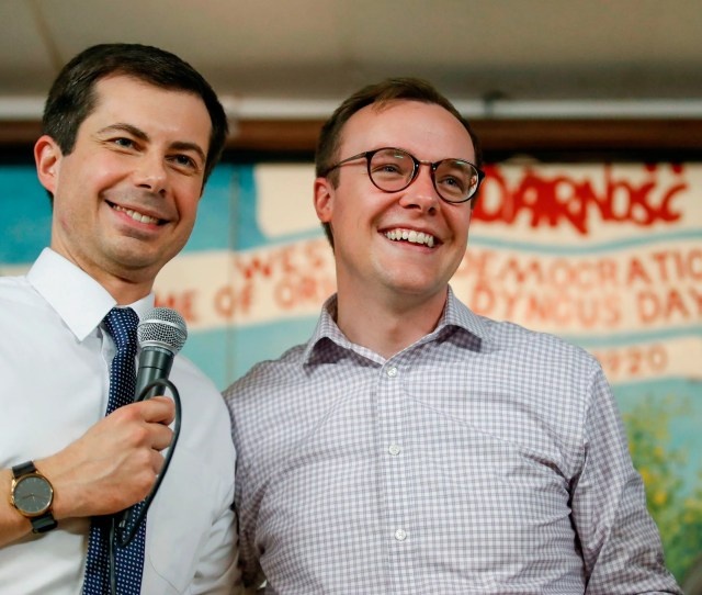 Pete Buttigieg Is Priming America For A Young Gay President But Probably Not In 2020