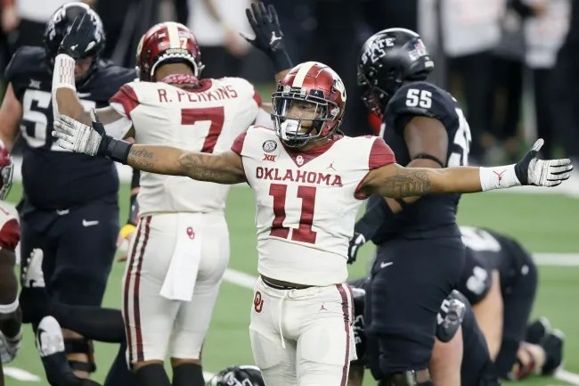 OU football: Why Nik Bonitto is savoring Sooners' Cotton Bowl matchup  against Florida
