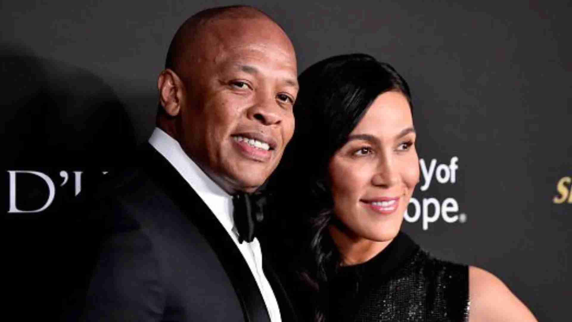 Dr Dre S Wife Files For Divorce After 24 Years Of Marriage