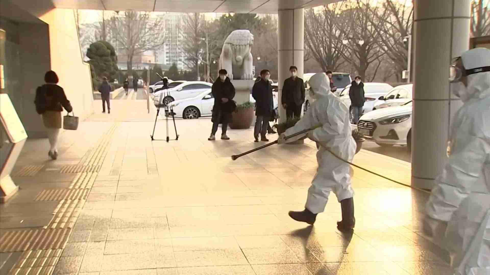 America needs to prepare for Coronavirus arrival, state is vigilant