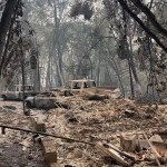 Dixie Wildfire is largest single wildfire in California history 💥💥