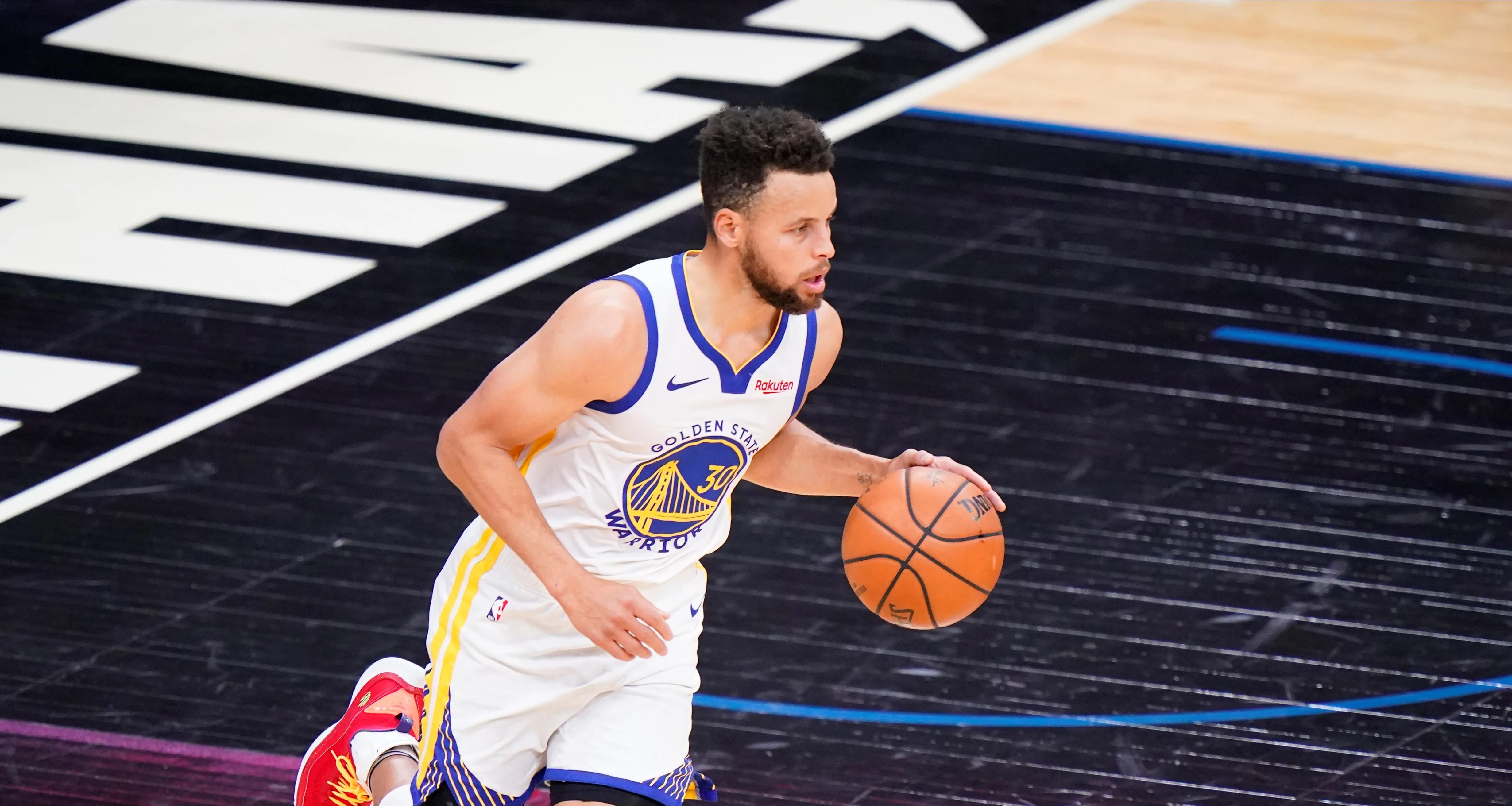 Steph Curry stats: Warriors star's historic run and career in 6 charts