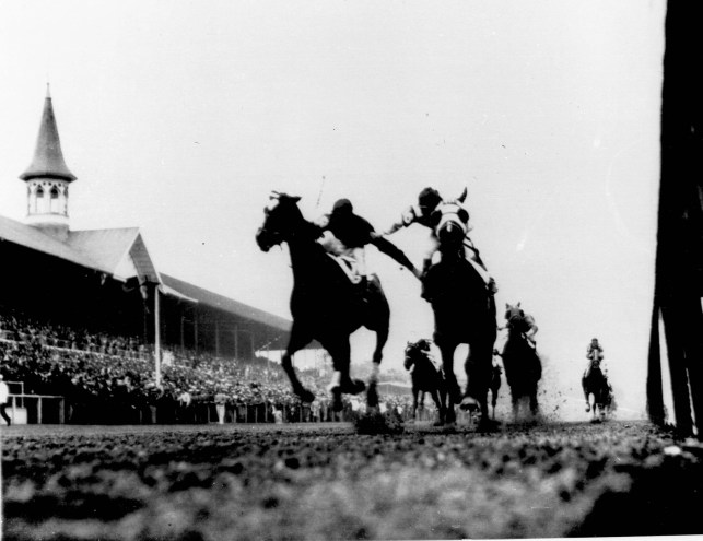Horse racing: Counting down the best Triple Crown races of all-time