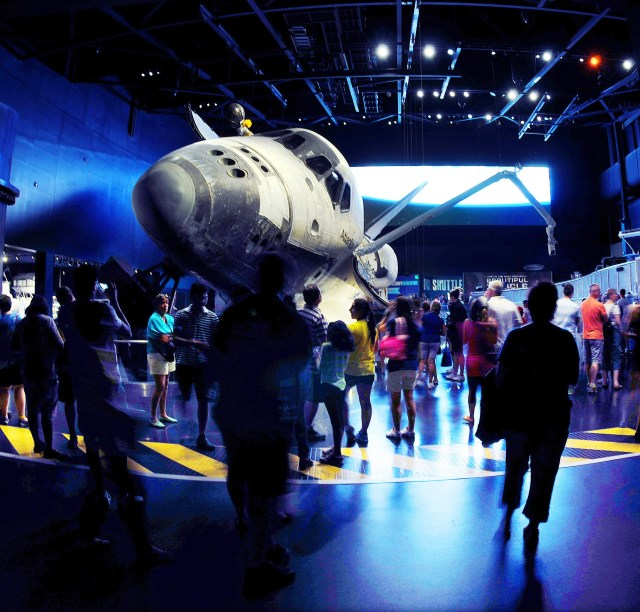636293447884235812-atlantis-BREFbk-03-25-2017-FactBook-1-S079--2017-03-11-IMG--ATLANTIS-EXHIBIT-ON-1-1-6OHLDMF2-L988334327-IMG--ATLANTIS-EXHIBIT-ON-1-1-6OHLDMF2 Top 5 things to do at Kennedy Space Center Visitor Complex before year is up