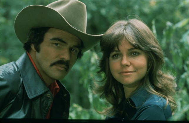 Burt Reynolds, star of 'Deliverance' and 'Smokey and the Bandit,' dies at 82