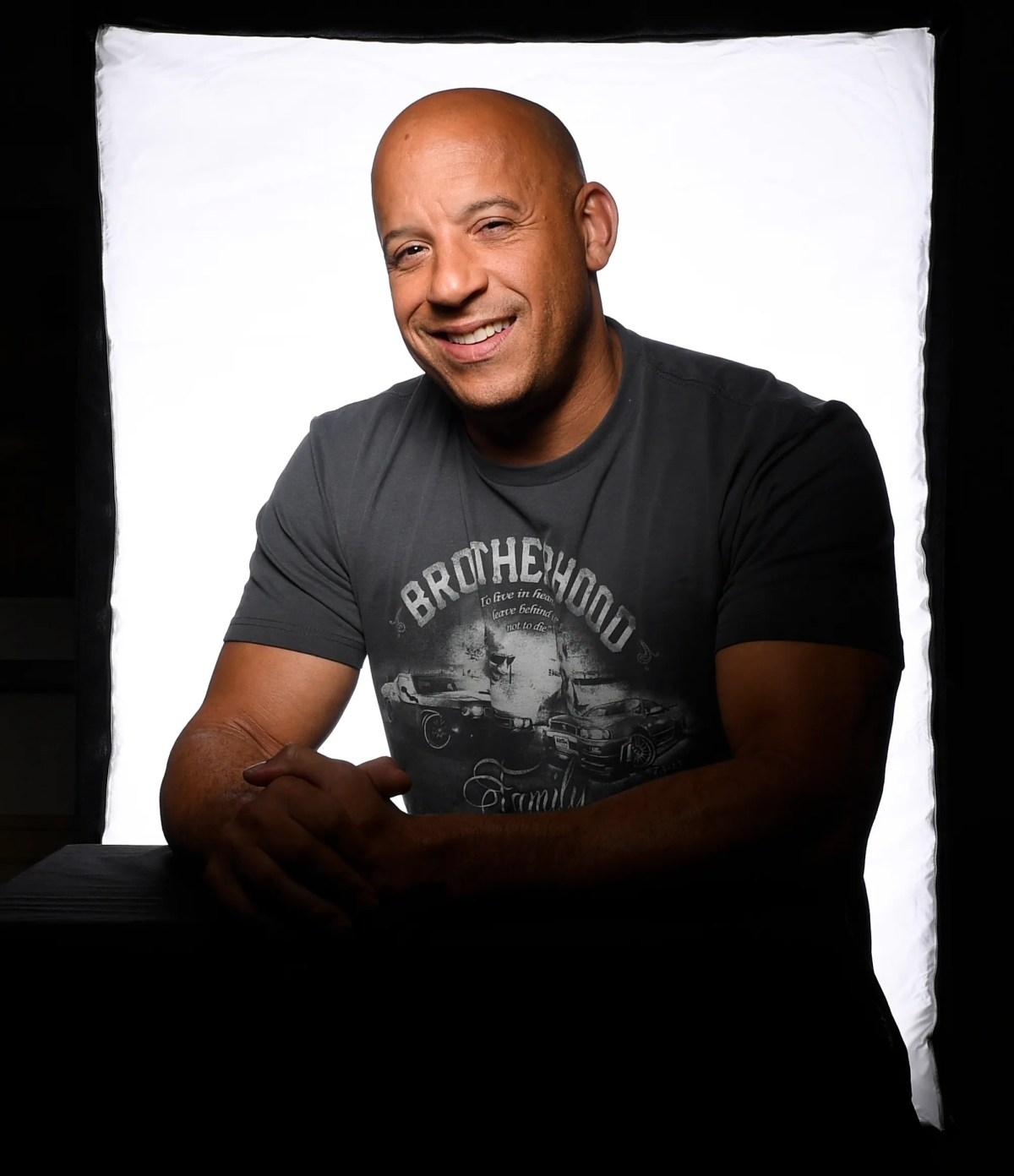 Diesel was born Mark Sinclair on July 18, 1967, in Alameda County, Calif.
