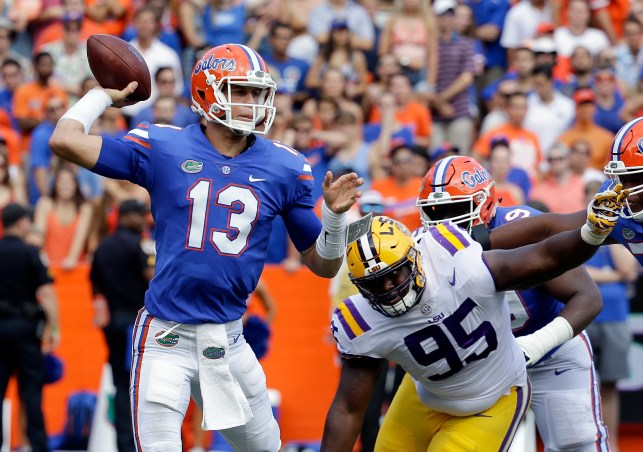 LSU's current No. 1 rivalry is not with Alabama or Texas A&M; it is with Florida