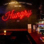 Restaurants And Bars Best Neon Lights
