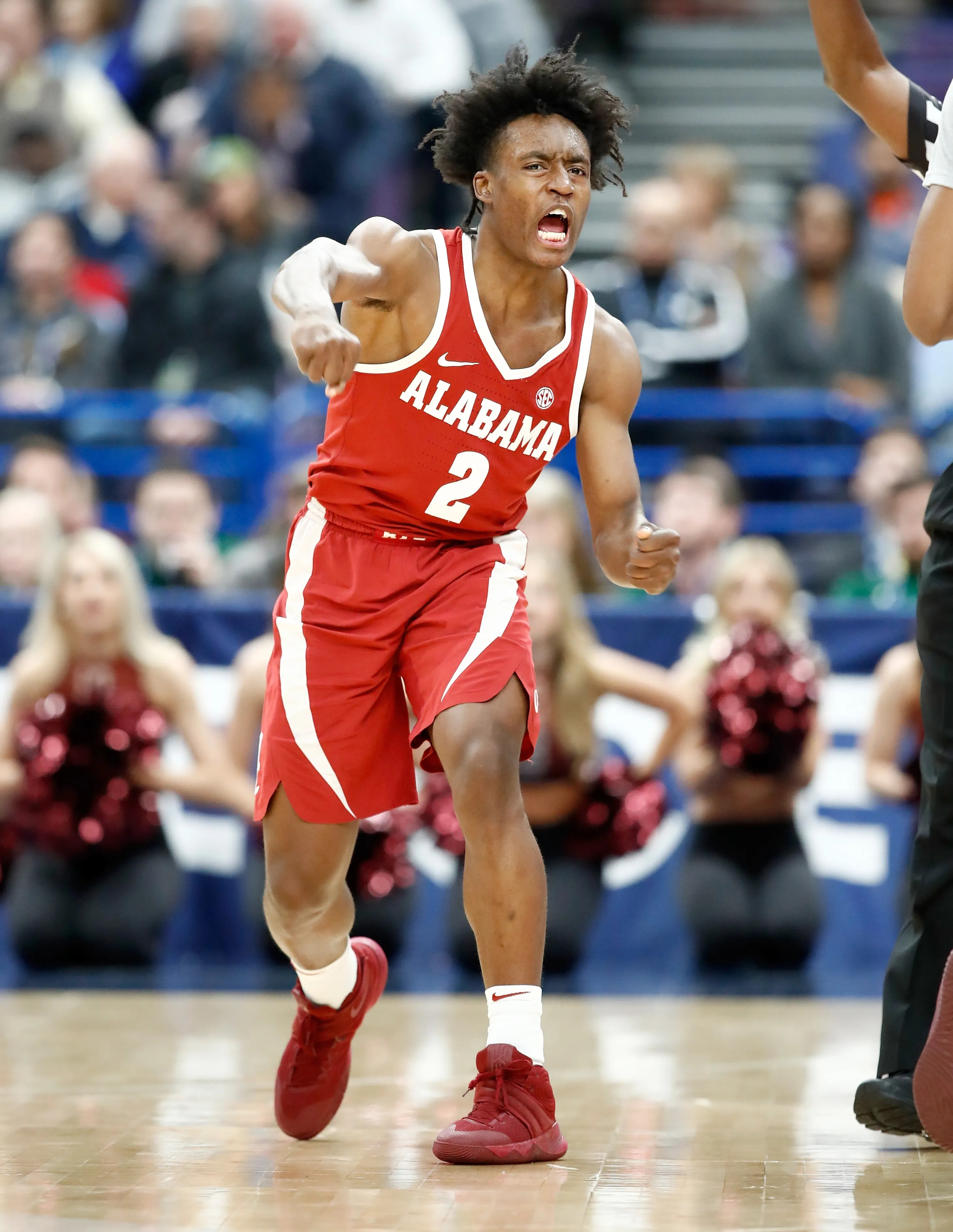 Image result for NCAA tournament bracketology: Major shakeups on the bubble with Selection Sunday nearing