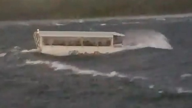Would wearing life jackets have made the deadly Branson duck boat accident even worse? Experts divided