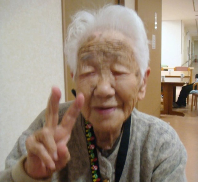 World's oldest person, Chiyo Miyako, dies in Japan at age 117