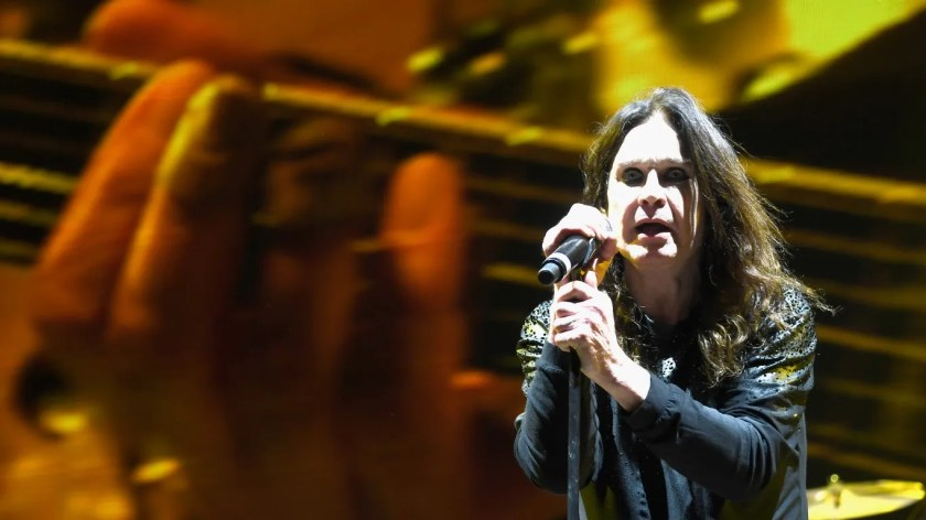 """In his """"I am Ozzy"""" memoir, Ozzy Osbourne revealed the cocaine-inspired original title of Black Sabbath's 1972 album """"Vol. 4."""" He wrote,""""For me, 'Snowblind' was one of Black Sabbath's best-ever albums – although, the record company wouldn't let us keep the title, 'cos in those days cocaine was a big deal, and they didn't want the hassle of a controversy."""""""