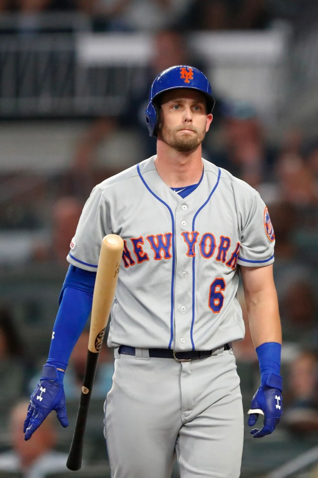 Mets activate All-Star OF-INF Jeff McNeil from injured list