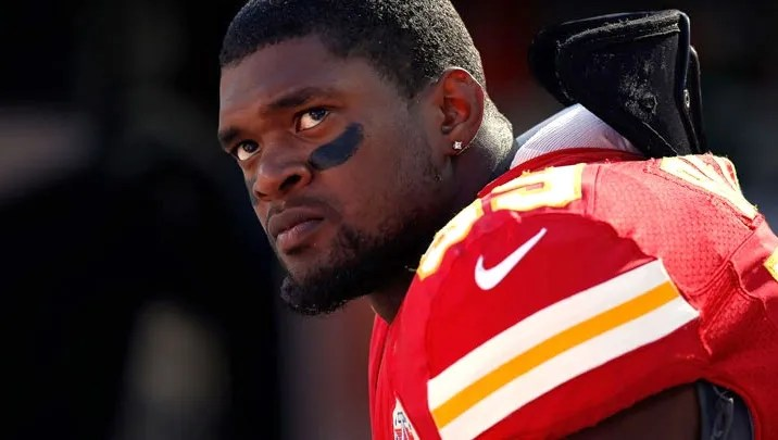 Belcher to Chiefs I have hurt my girl I cant go back