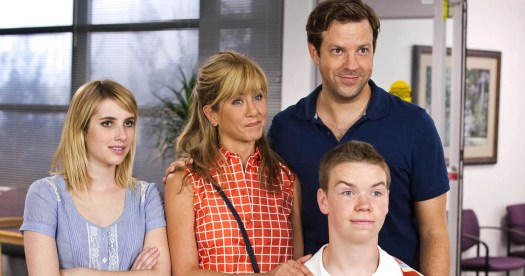 Image result for we're the millers