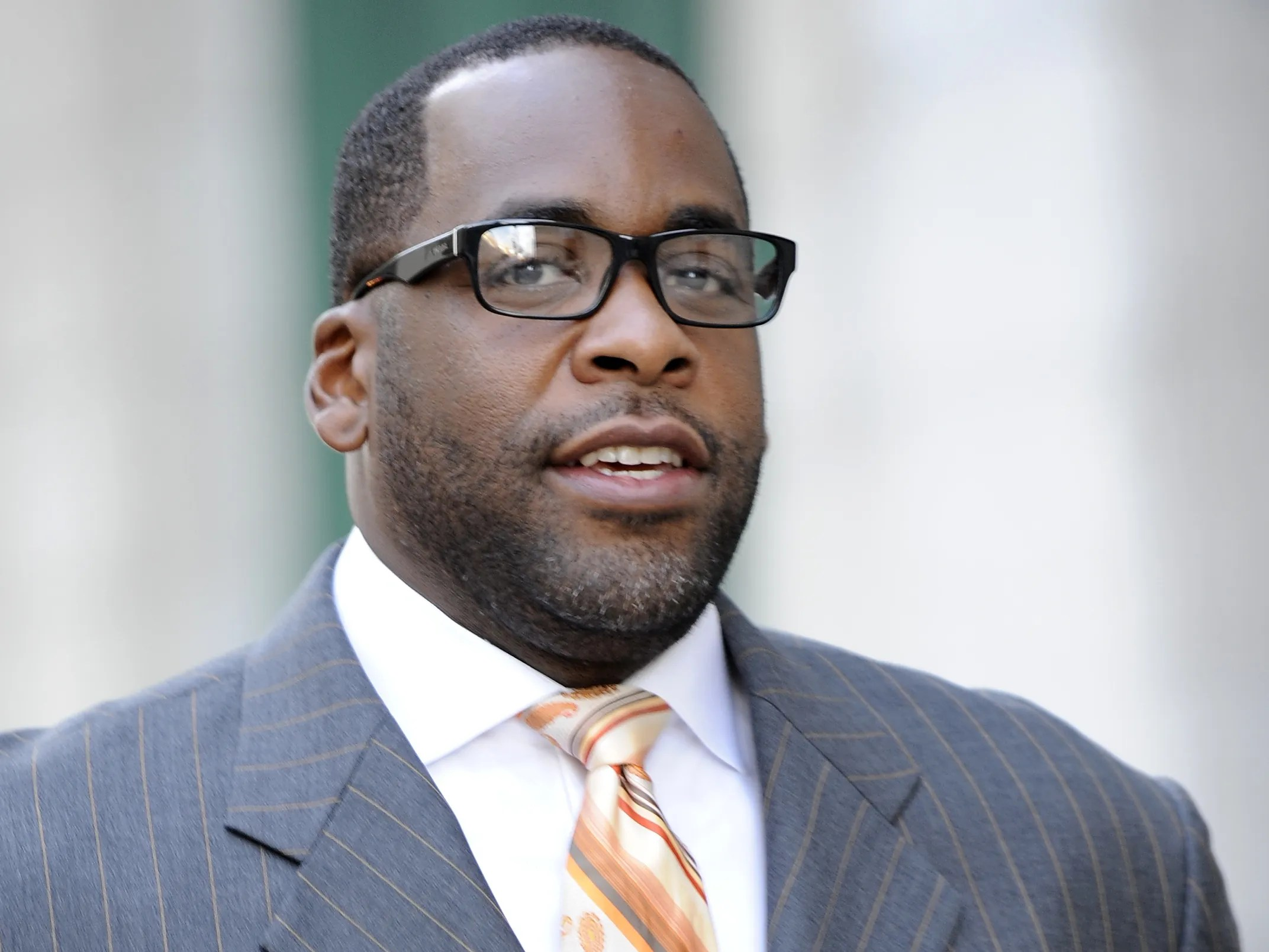 Contractor Says He Paid Ex Detroit Mayor For Work