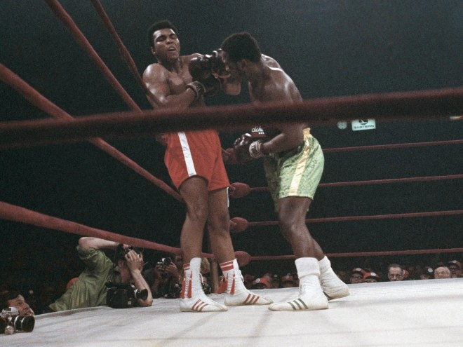 LeBron James: It's what Muhammad Ali 'did outside the ring