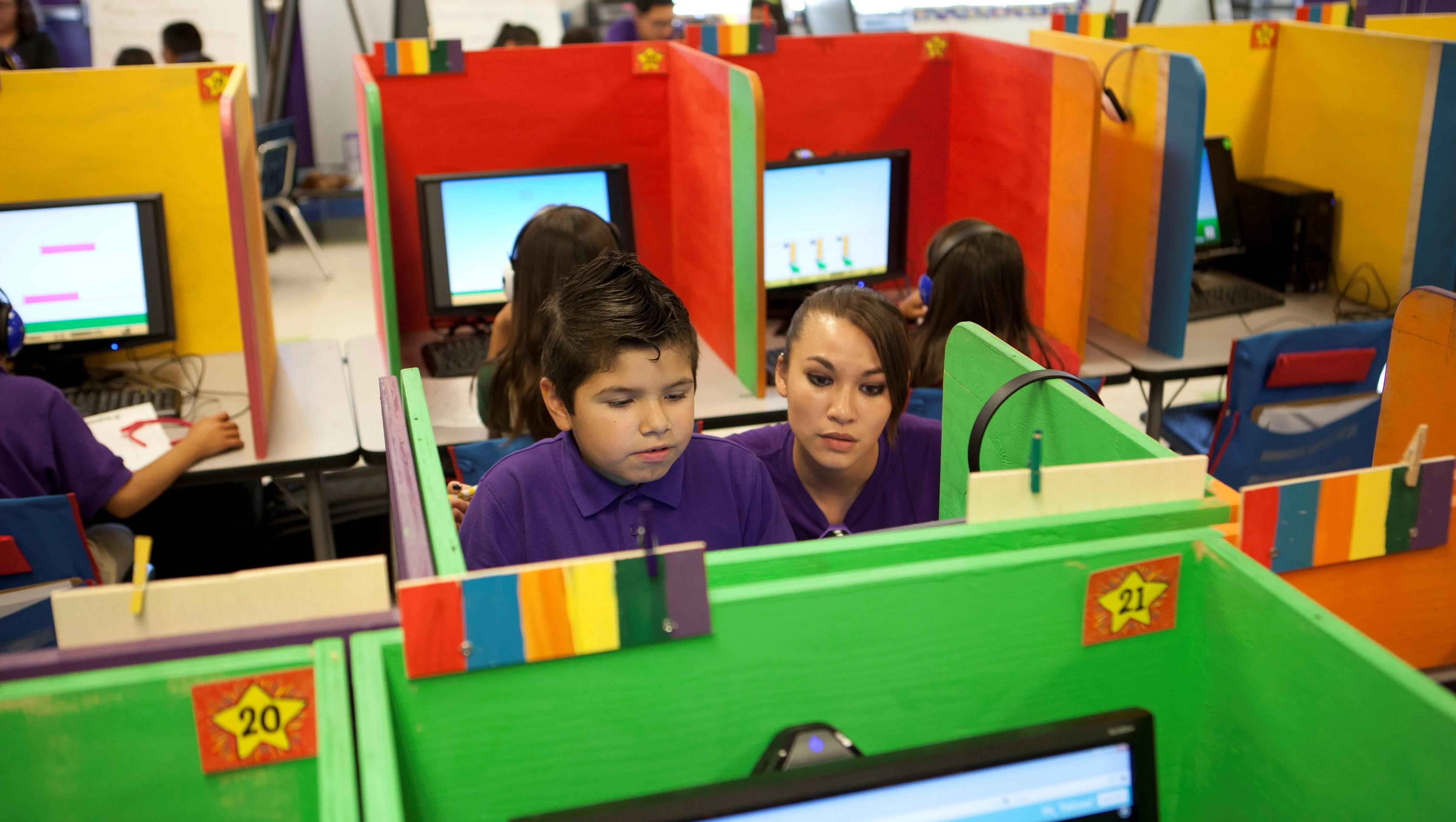 Importance Of Pushing Digital Education Column