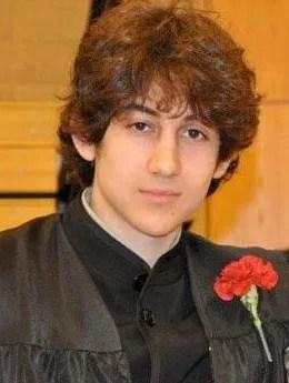 Thousands Post To Dzhokhar Tsarnaev On Social Media