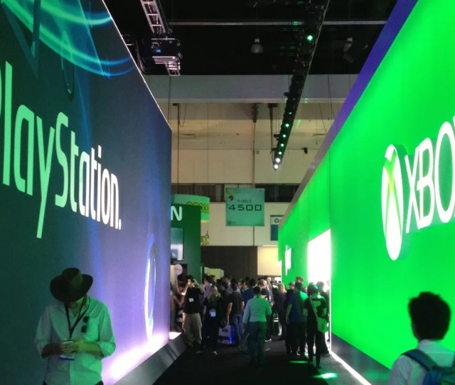 Xbox One Three Arguments For Each Console