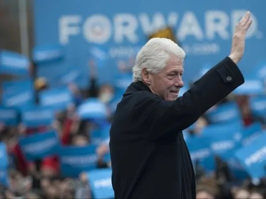 Richest presidents from Washington to Clinton