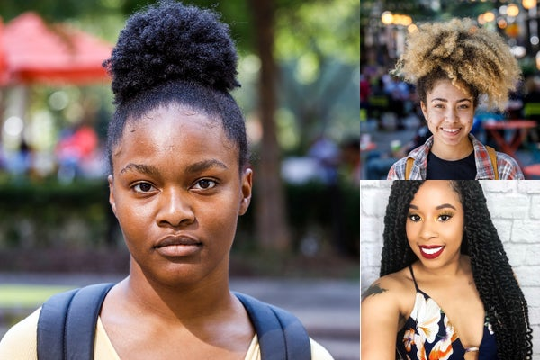 Black Hair Laws Passed To Stop Natural Hair Discrimination Across Us
