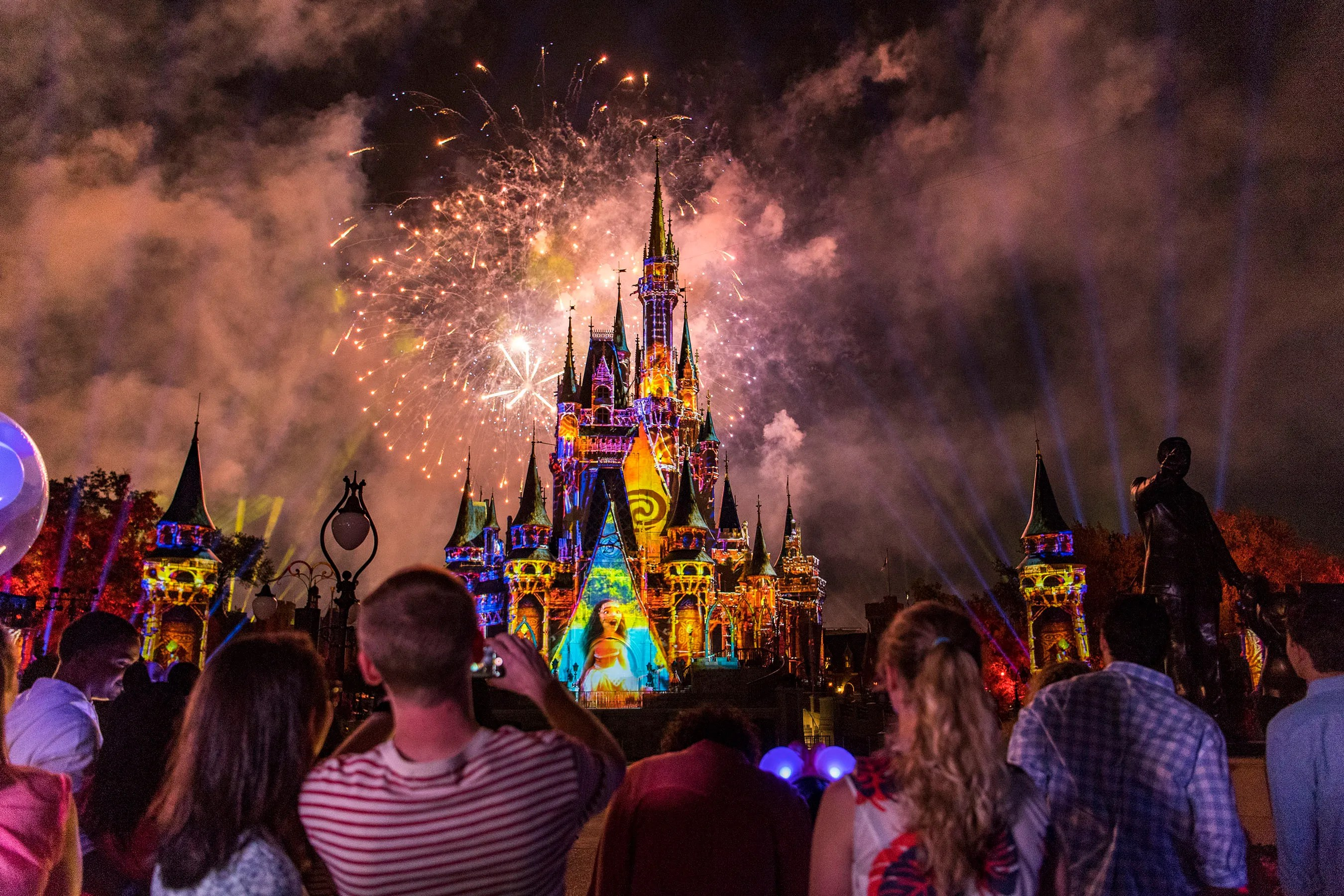 Disney World Tickets Flexible Pricing Orlando Theme Parks In October