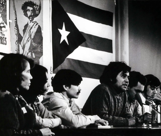 Latino Activism In Milwaukee Sparked  Years Ago With March On Allen Bradley Co